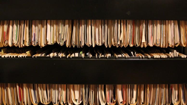 Im Archiv vom NZP-Desk stöbern